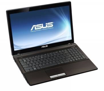 Ноутбук ASUS K53BE K53BE-SX065D