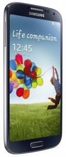 Смартфон Samsung i9505 Galaxy S IV black