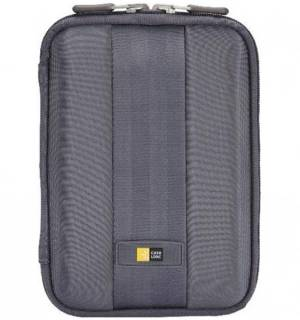 CASE LOGIC QTS207GY Gray