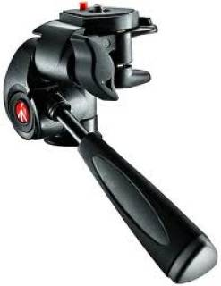 Штатив Manfrotto MH293A3-RC1, голова