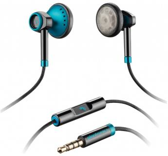 Наушники Plantronics BBT116 Blue