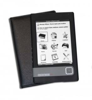 Электронная книга PocketBook Comfort 301 plus (Black)