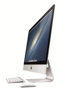 Моноблок Apple iMac 27 Z0MS0005K