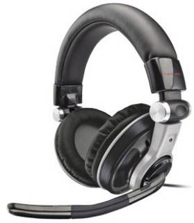 Наушники Trust GXT 26 5.1 Surround USB Headset 17554