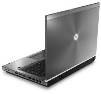 Ноутбук HP Elitebook 8770w A7G08AV-5