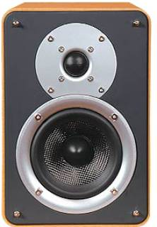 Hi-Fi акустическая система Acoustic Kingdom GIGA MONITOR I (dark brown)