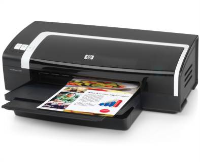 Принтер HP OfficeJet K7100 CB041C