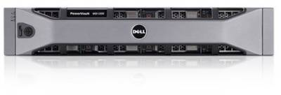 NAS Dell MD3200 External SAS RAID 12 Bays Array w/Dual Controllers 3Y 210-MD3200
