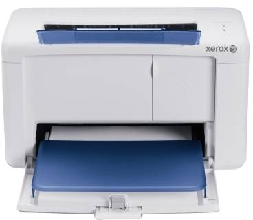 Принтер Xerox Phaser 3010 White