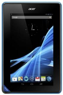 Планшет Acer Iconia Tab B1-A71 NT.L15EE.002