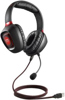 Наушники Creative HEADSET SB TACTIC3D RAGE USB 70GH023000002