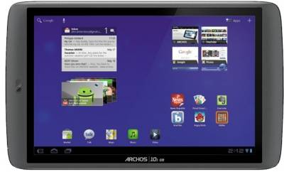 Планшет Archos A101 G9 Turbo 250GB