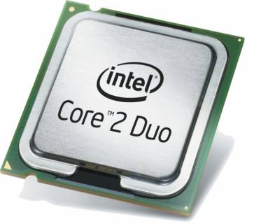 Процессор Intel Core 2 Duo E8400