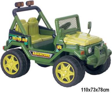 Tilly BS618R/C GREEN