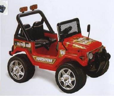 Tilly BS618R/C RED