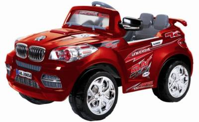 Tilly HA8061 R/C RED