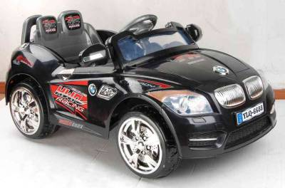 Tilly 5688 R/C BLACK