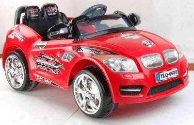 Tilly 5688 R/C RED