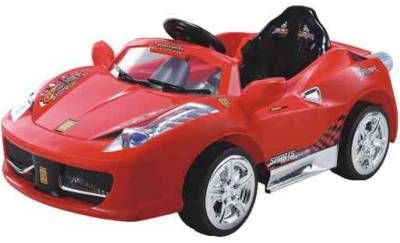 Tilly 5888 R/C RED