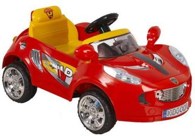 Tilly KB528A R/C RED