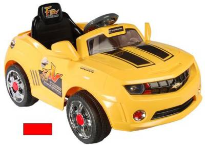 Tilly YJ130 R/C YELLOW
