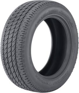 Шина Nitto Dura Grappler Highway Terrain 245/65 R17 105S