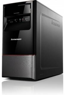 Системный блок Lenovo IDEA H520 i5-3330 1TB 8GB DVD-RW CR GT640_2GB WF DOS 57313257