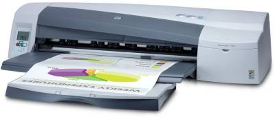 Принтер HP DesignJet 110plus NR C7796E