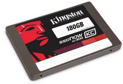 Внутренний HDD/SSD Kingston SKC300S37A/180G
