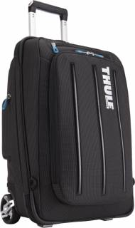 THULE Crossover 38L Rolling Carry-On - Black TCRU115
