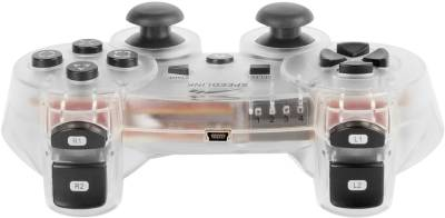 Игровой контроллер SPEEDLINK SL-4443-IRD Strike FX gamepad, Red