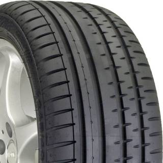 Шина Continental ContiSportContact 2 245/55 R17 102W