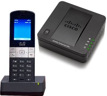 Сетевой маршрутизатор Cisco SPA8000 SPA302DKIT-G7