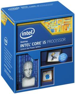 Процессор Intel Core i5-4570S BX80646I54570SSR14J