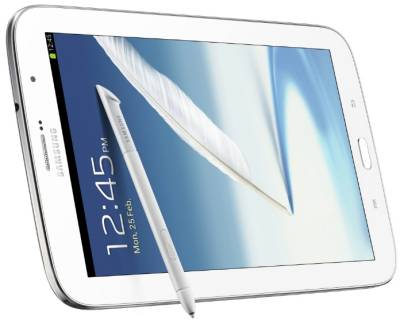 Планшет Samsung Galaxy Note N5100 8.0 3G 16Gb Creme White
