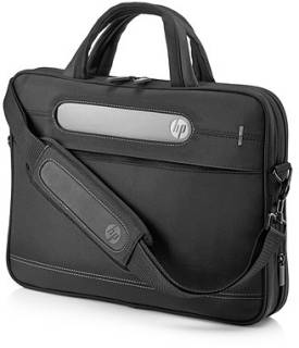 HP CARRYING CASE TOP LOAD BUSINESS SLIM 14.1 H5M91AA