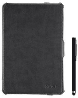 Trust iPad mini - Hardcover skin & stand with stylus 18842
