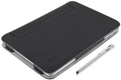 Trust iPad Mini - eLiga Elegant folio & stylus (Black) 18877