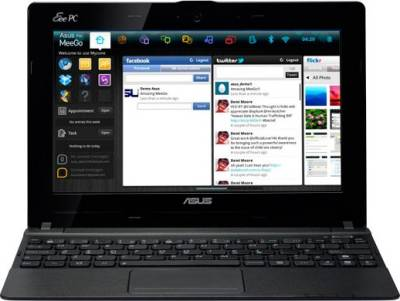 Ноутбук ASUS X101CH X101CH-BLK084S