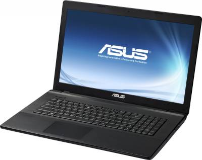 Ноутбук ASUS X75A X75A-TY032R