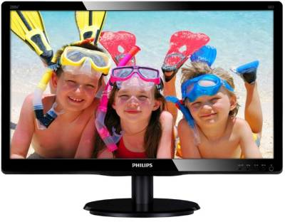Монитор Philips 200V4LSB/01