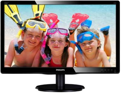 Монитор Philips 206V4LSB2/01