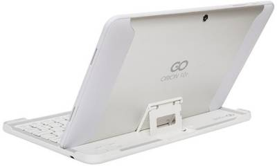 Планшет GoClever ORION 101 White