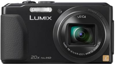Фотоаппарат Panasonic LUMIX DMC-TZ40 Black DMC-TZ40EA-K
