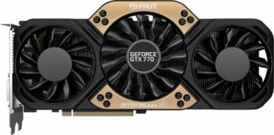 Видеокарта Palit GeForce GTX770 2Gb NE5X770H1042-1045J