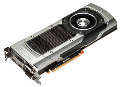 Видеокарта Palit GeForce GTX780 3072M NE5X780010FB-P2083F