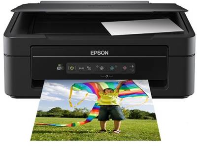 МФУ Epson Expression Home XP-207 WI-FI Black
