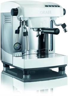 Кофеварка Graef ESPRESSO MACHINE, ES 91