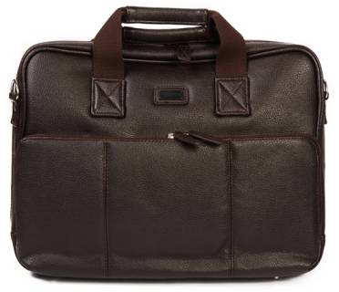 KRUSELL Ystad Laptop brown 71267