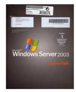 Операционная система Microsoft Windows Server 2003 Device CAL Russian R18-02191